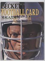 December 1989 (Bo Jackson)