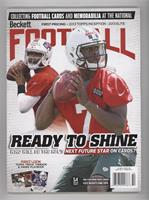 October 2013 (EJ Manuel, Geno Smith)