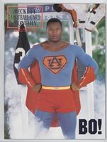 January 1991 (Bo Jackson)