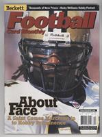 December 2000 (Ricky Williams) [Good to VG‑EX]
