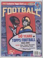 August 2005 (50 Years of Topps) [Noted]