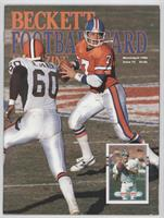 March/April 1990 (John Elway)