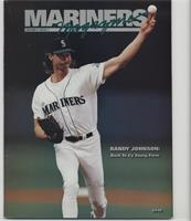Randy Johnson [Good to VG‑EX]