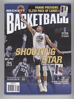 November 2013 (Stephen Curry)