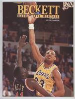 July 1991 (Kareem Abdul-Jabbar)