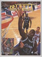 April 1995 (Shaquille O'Neal) [Good to VG‑EX]