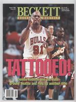 August 1996 (Dennis Rodman)