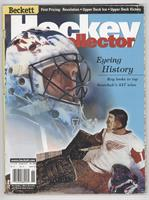 November 2000 (Patrick Roy) [Good to VG‑EX]
