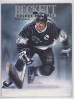 November 1992 (Wayne Gretzky)