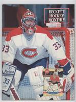 April 1991 (Patrick Roy)