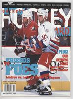 February 1998 (Eric Lindros, John LeClair)