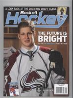 September 2103 (Nathan MacKinnon)
