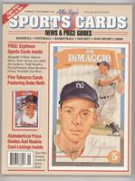 September 1992 (Joe DiMaggio)