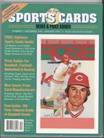 December 1991-January 1992 (Pete Rose) [Good to VG‑EX]