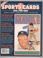 July 1992 (Mickey Mantle)