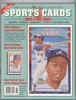 August 1992 (Hank Aaron)