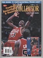 November (Michael Jordan)