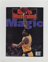 Magic Johnson [Good to VG‑EX]