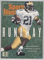 Desmond Howard [Good to VG‑EX]