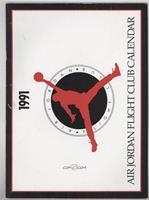 Michael Jordan [GoodtoVG‑EX]