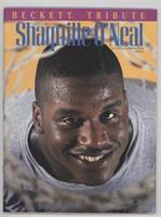 Shaquille O'Neal [Good to VG‑EX]