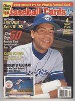 April (Roberto Alomar) [Noted]