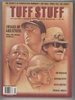 September (Joe DiMaggio, Richard Petty, Michael Jordan, Wayne Gretzky)