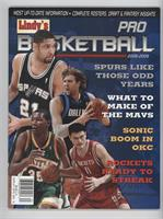 2008-09 (Tim Duncan, Dirk Nowitzki, Kevin Durant, Yao Ming) [Good to …