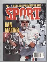 August (Dan Marino)