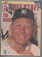 September (Mickey Mantle)