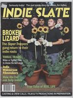2008 (Broken Lizard) [Good to VG‑EX]