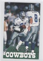 Troy Aikman, Deion Sanders