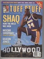November (Shaquille O'Neal)