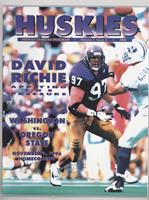November 9 vs. Oregon State (David Richie)