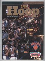 1999 NBA Finals (San Antonio Spurs vs. New York Knicks)