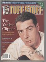 June (Joe DiMaggio)