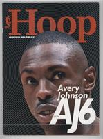 Avery Johnson