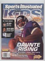 December (Daunte Culpepper)
