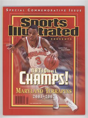 2002 Sports Illustrated Presents