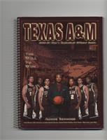 Texas A&M Aggies [Good to VG‑EX]