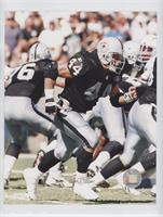 Tom Rathman (Oakland Raiders)