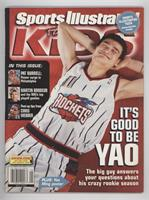 May (Yao Ming)