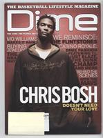 May 2007 (Chris Bosh)