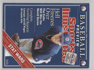 2004 Sports Illustrated - [Base] #4-5 - Kerry Wood