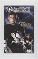 vs. Boston Bruins (Sidney Crosby) [Good to VG‑EX]