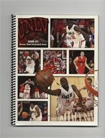 UNLV Rebels Team, Joel Anthony