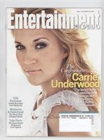 Carrie Underwood [Good to VG‑EX]