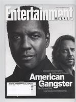 Denzel Washington, Russell Crowe [Noted]