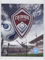 Colorado Rapids Team Logo