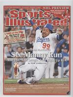 Manny Ramirez [Good to VG‑EX]